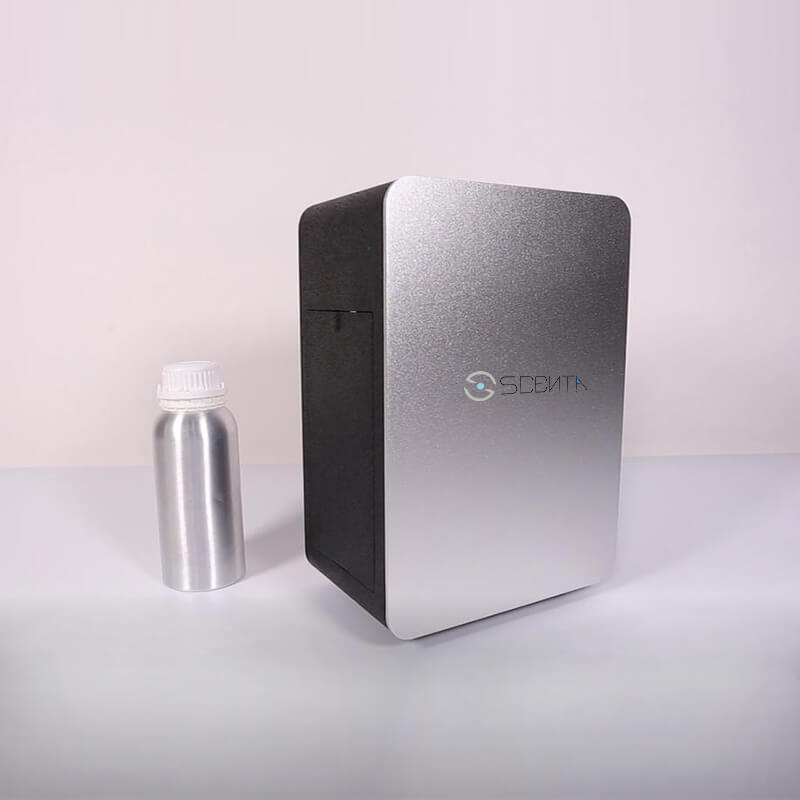 Top 1 China scent machine supplier Oil Nebulizer Scent Machine JY2000