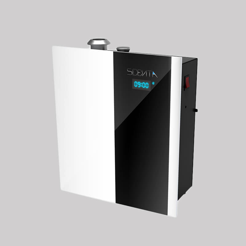Commercial scent equipment scent nebulizer machine SA250