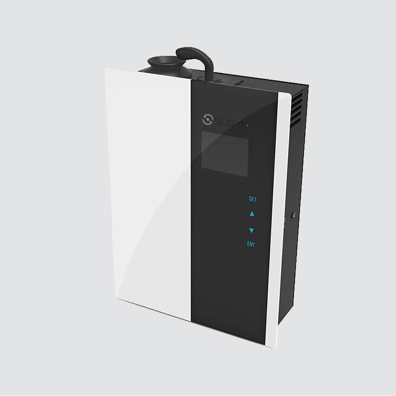 Commercial air freshener scent systems room automatic fragrance spray SA600