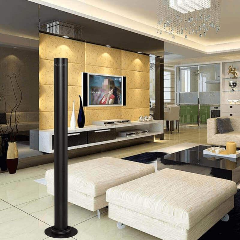 SCENTA Home Floor Standing Oil Diffuser Fragrance Spa Cool Mist Aroma Diffuser