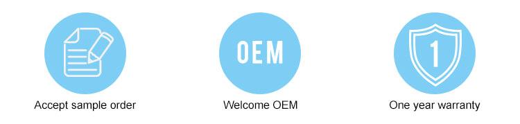 OEM and ODM SERVICE OF Scenta Team