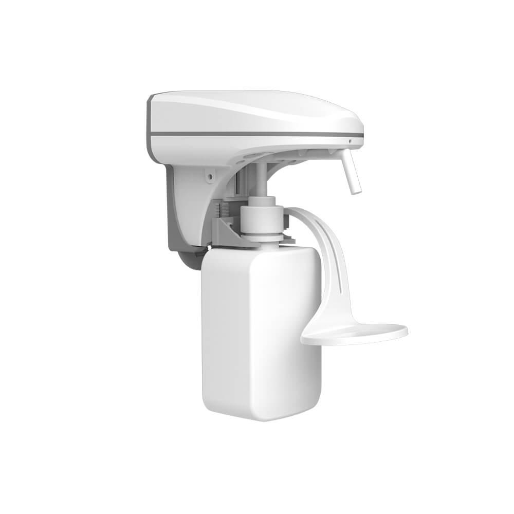 scenta auto soap dispenser A201