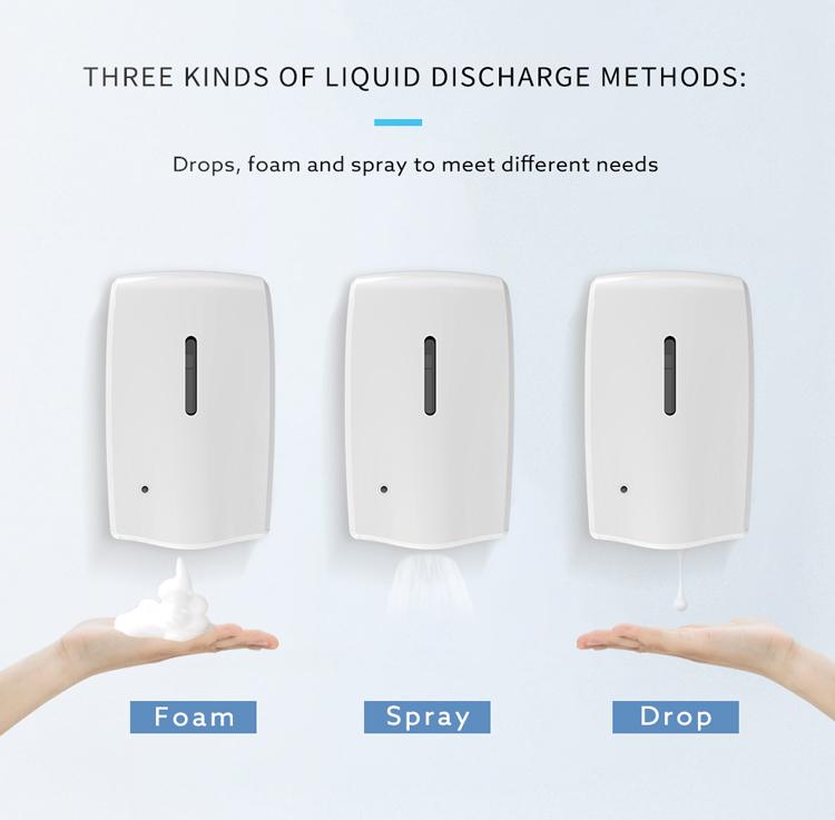 Scenta HOSPITAL Auto Soap Dispenser