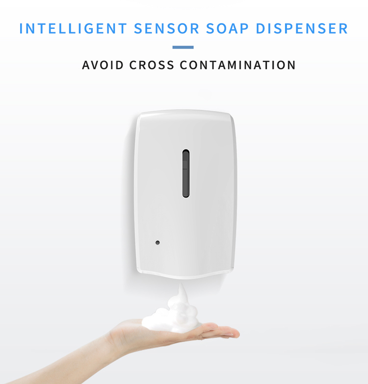 HOSPITAL Scenta A201 TOUCH FREE AUTO Dispenser